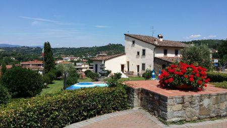 Residence Rocca del Palazzaccio, Italy