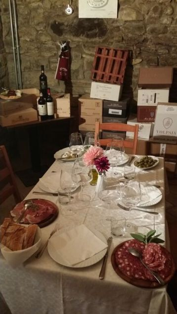 The Incredible Wine Cellar is a Must