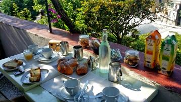 Breakfast for Kings!