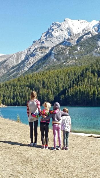 Two Jack, Banff National Park, Alberta