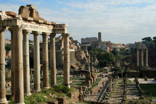 i found rome a city - photo#14