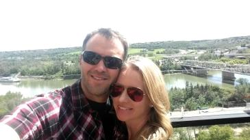 Satur-Date, Downtown Edmonton
