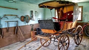 Tha Carriage House
